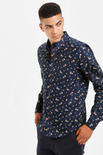 Load image into Gallery viewer, Matinique Trostol Mens Longsleeve Shirt
