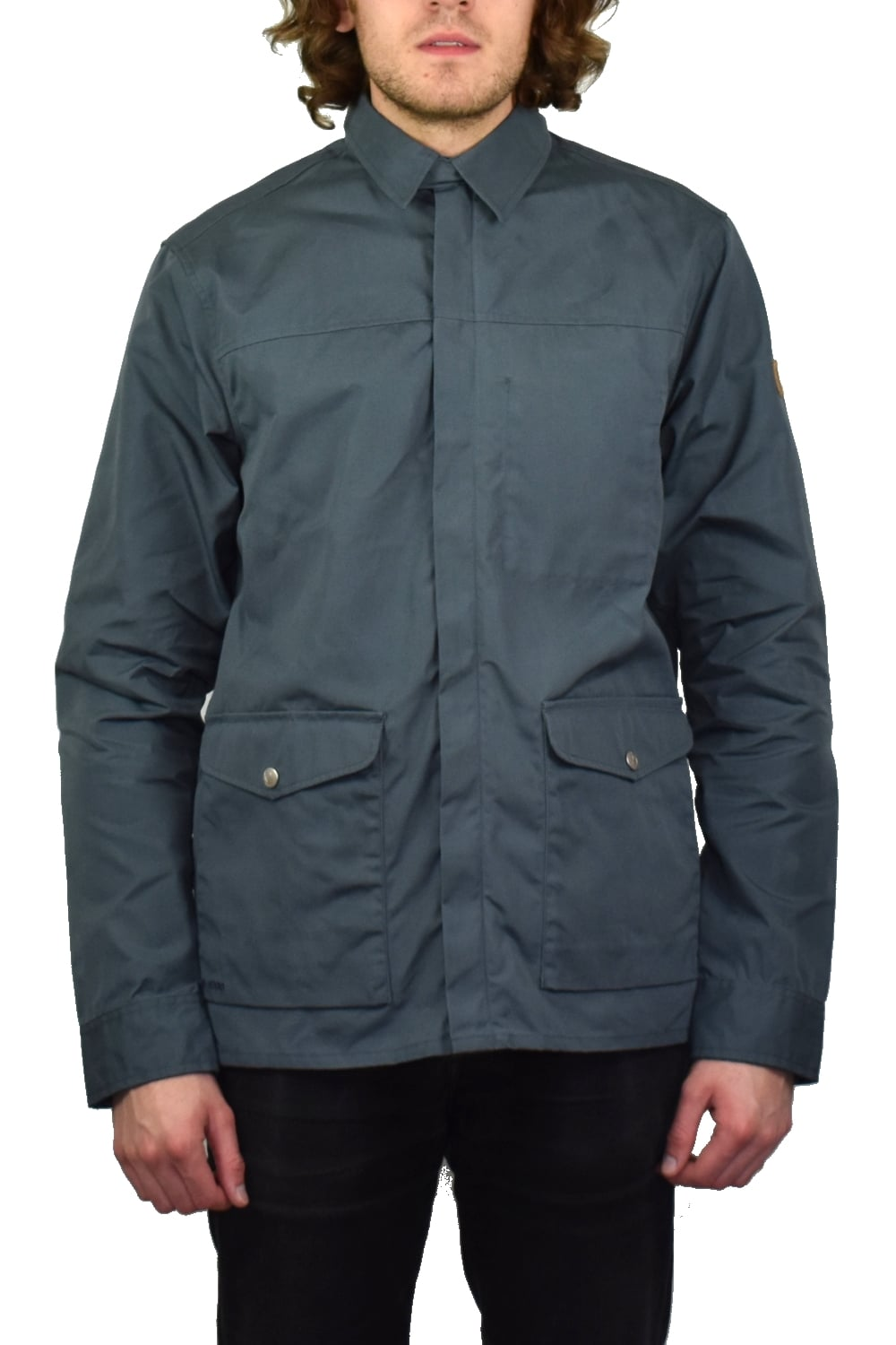 Fjallraven Greenland Zip Jacket