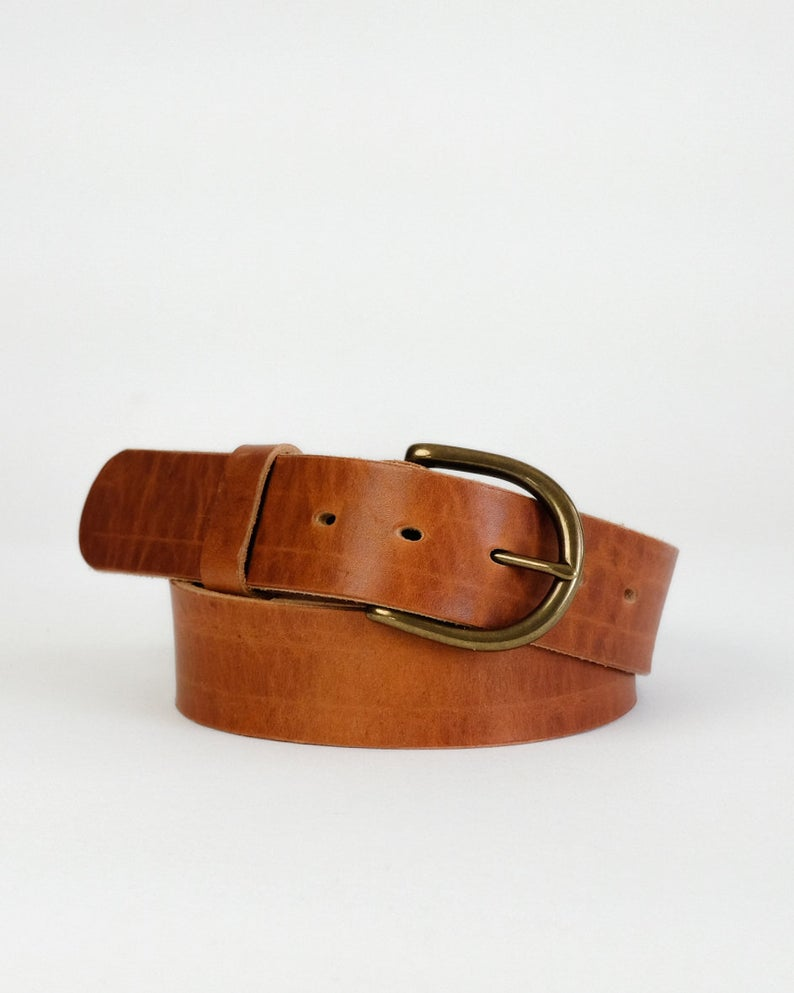 leather, belts, accessories, adamson and sons