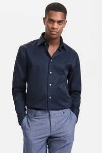 Matinique Marc Mens Longsleeve Shirt