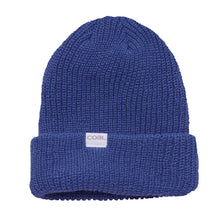 Load image into Gallery viewer, Coal -  The Stanley Soft Knit Cuff Beanie