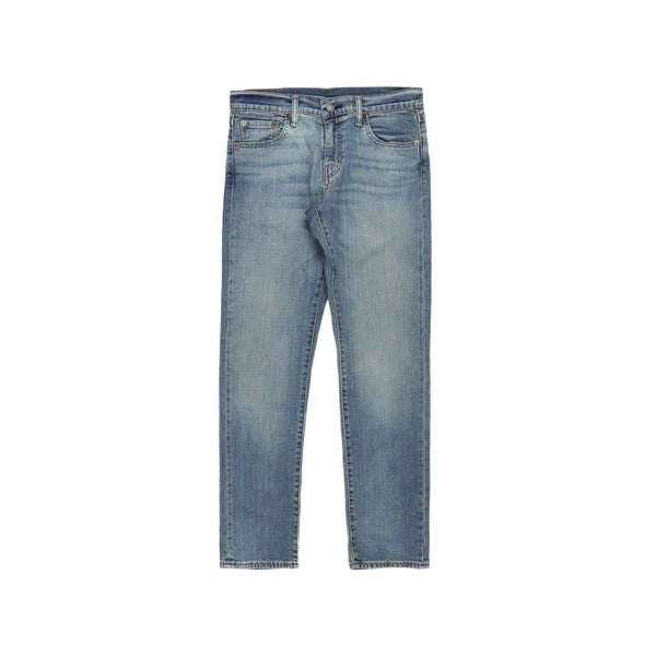 Levis Mens 511 Slim Fit Jean - Stardust