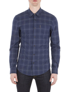 Ben Sherman Soho Mens Longsleeve Shirt