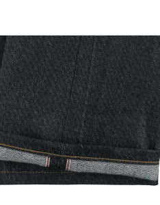 Naked & Famous Weird Guy Fit Denim - Diamond Dobby Selvedge