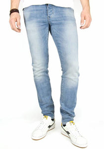Neuw Iggy Skinny Fit Denim - Speed