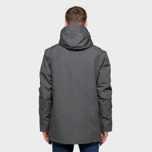 RVLT Revolution Heavy Parka Jacket