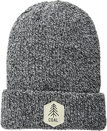 Coal -  The Scout Heathered Knit Cuff Beanie