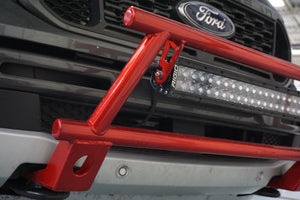 IMPULSE OFFROAD LIGHT BAR - FORD RANGER