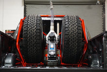 Load image into Gallery viewer, SPARE TIRE OPTION - DUAL TIRE CARRIER
