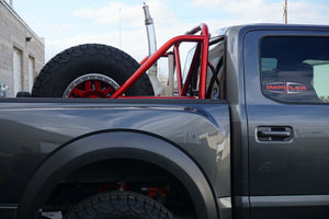 IMPULSE OFFROAD BED CAGE - FORD RAPTOR & F-150