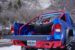 IMPULSE OFFROAD BED CAGE - JEEP GLADIATOR