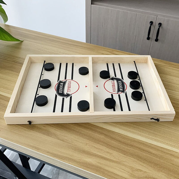 Portable Board Hockey 2