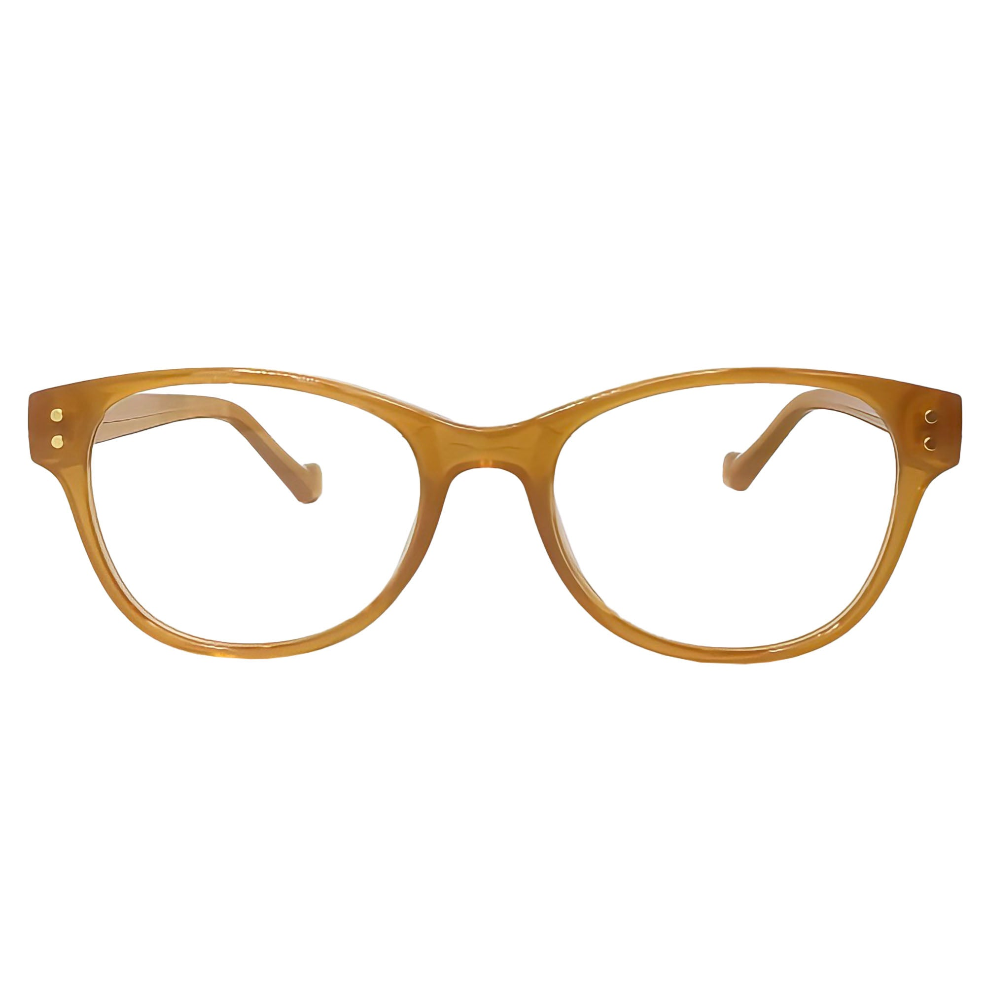 Fifth & Ninth Blue Light Blocking Eyeglasses MONTREAL in Clear