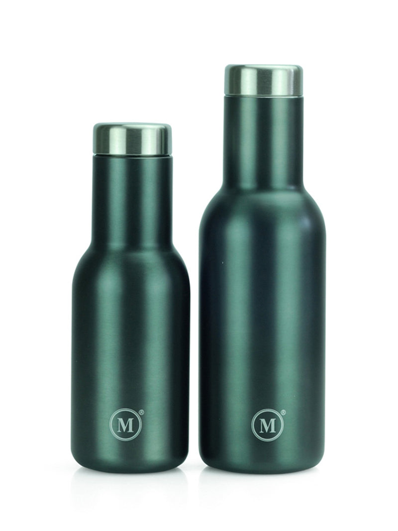 Gunmetal / 350ml