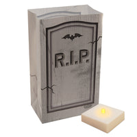 Grey Tombstone