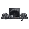 Logitech Z906 5.1 Surround Sound Speaker System