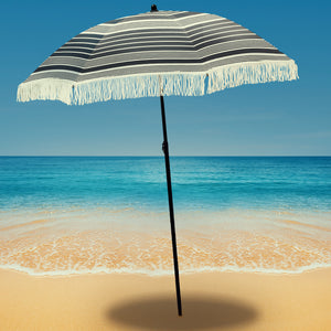 Broadway Beach Umbrella