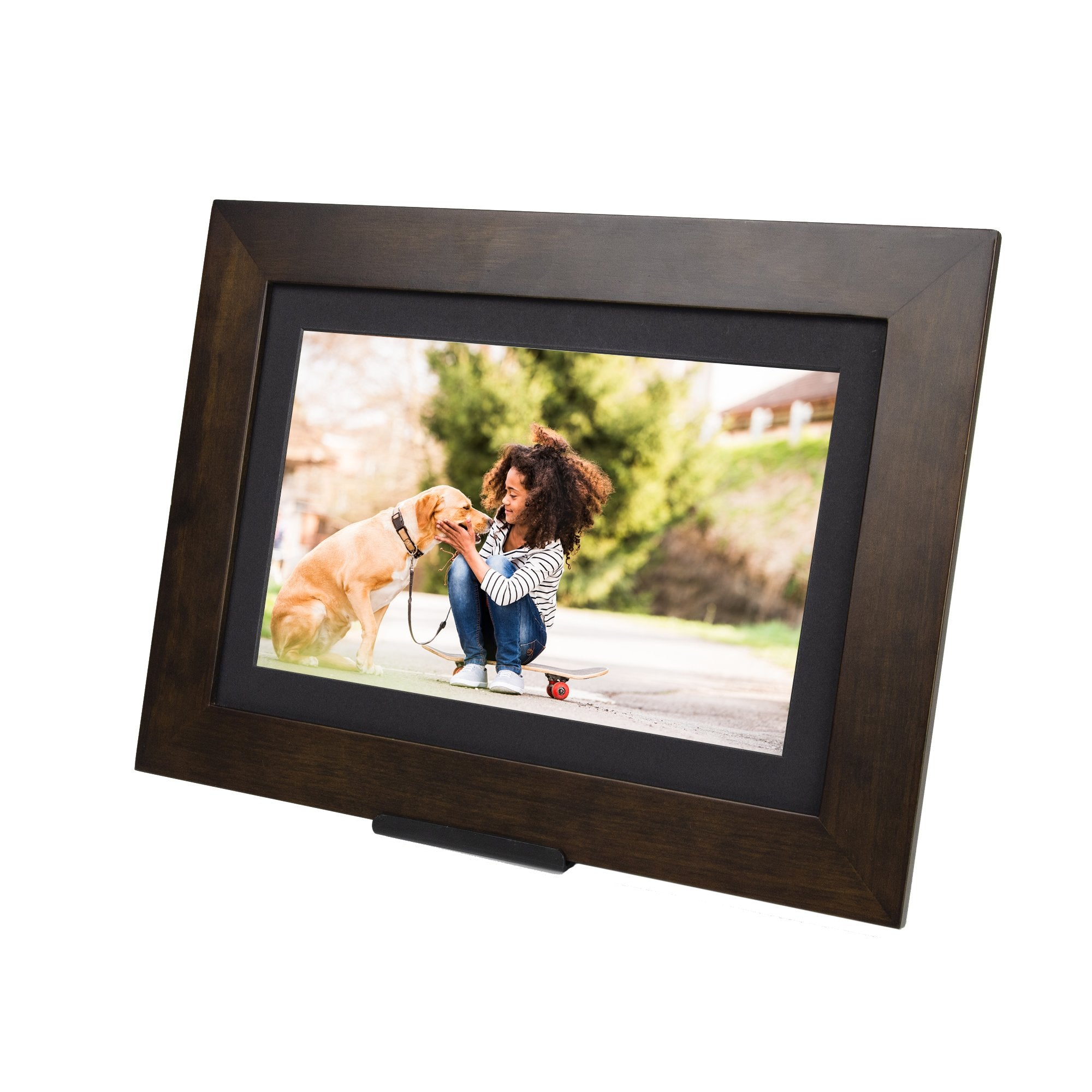 Brookstone My Life Digital Picture Show 3 inch Frame