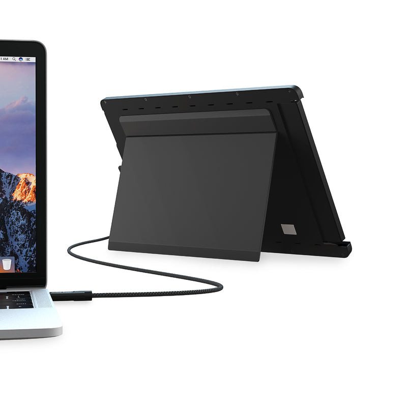 DUEX Pro Portable Kickstand for Mobile Pixels Monitors