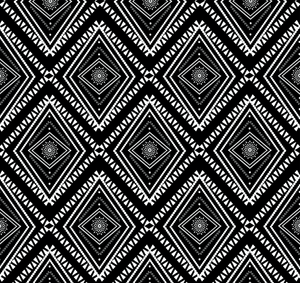 Tribal Black