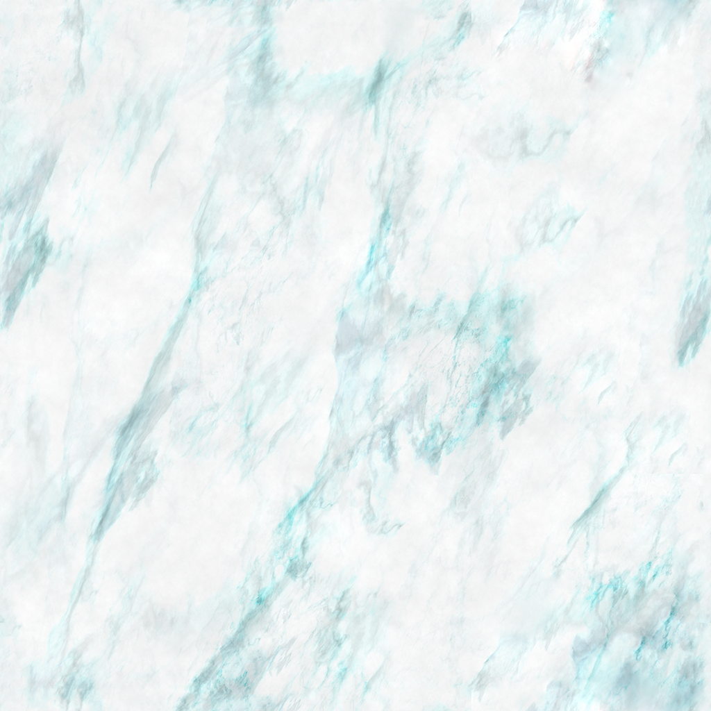 Marble Teal - Floor & Wall