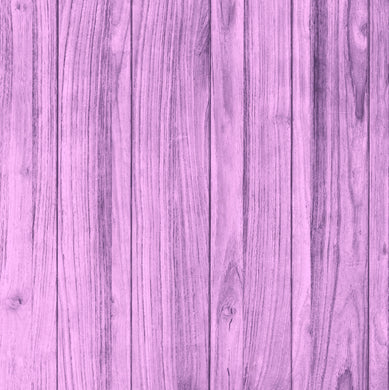 Wood - Pink (1m Floor and Wall)
