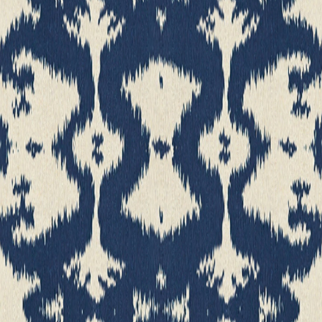 Ikat 5 Sample