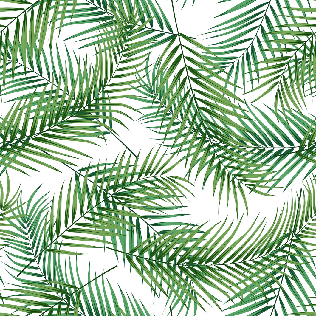 Palm Leaves Sample