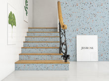 Load image into Gallery viewer, Terrazzo Duck Egg Blue - Floor & Wall