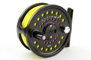 "3"" System 2 Reel, 6/7 Line Weight, Left Hand Wind"