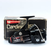 Load image into Gallery viewer, ABU Cardinal 155 Spinning Reel