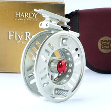 Load image into Gallery viewer, A Rare Hardy Swift 975TE Ari Hart Inspired Trout Fly Reel