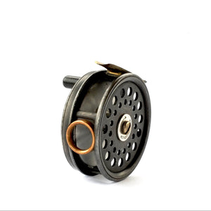 "A Restored 3"" Dingley Dry Fly Reel"