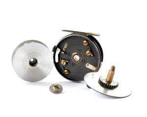 "3"" Foster Brothers Dingley Fly Reel"