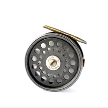 "Load image into Gallery viewer, 3"" Foster Brothers Dingley Fly Reel"