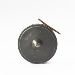 A W.Haynes Of Cork 4.3/8th Diameter Dingley Salmon Reel