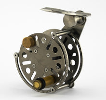 "Load image into Gallery viewer, Tight Lines by Andy Ramish A.R.1 Titanium Trout Fly Reel 2.3/4"" 3-4# Weight Lines"