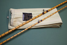 Load image into Gallery viewer, A Rare 10' Hardy Pope Rod, Beautifully Refurbished