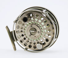 Load image into Gallery viewer, A Rare Saltwater S1 Left Hand Winding Ari Hart Reel