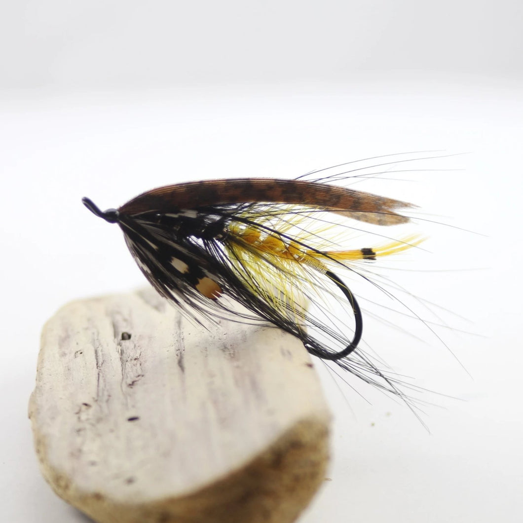 Akroyd Dee Fly 6/0, By Davie McPhail