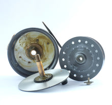 "Load image into Gallery viewer, Alex Martin 4.1/4"" ""Thistle"" Reel"