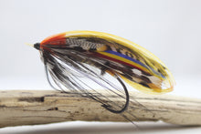 Load image into Gallery viewer, Salmon Fly, By Davie McPhail