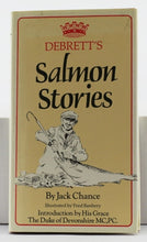 Load image into Gallery viewer, Debrett's Salmon Stories