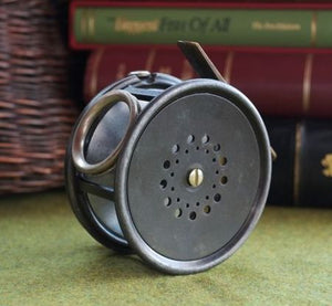 "Hardy Perfect 4 1/4"" Salmon Fly Reel 'I.F.T.'"