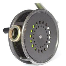 Load image into Gallery viewer, Hardy Perfect Trout Fly Reel 3.3/.8""