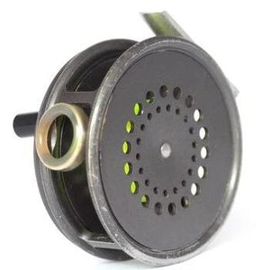 Hardy Perfect Trout Fly Reel 3.3/.8""
