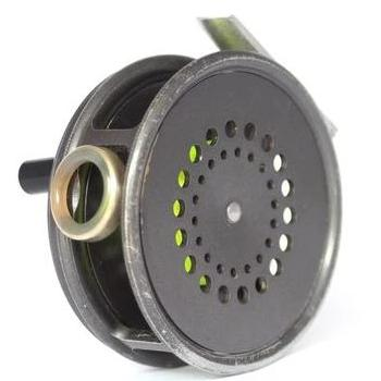Hardy Perfect Trout Fly Reel 3.3/.8
