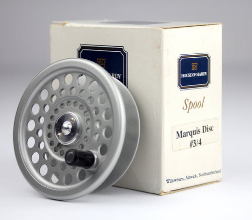 Hardy Spool - Marquis Disc #3/4