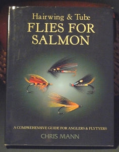 Hairwing & Tube Flies For Salmon