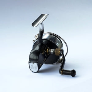 Hardy Altex No.2, MKII Reel with Bacolite Spool